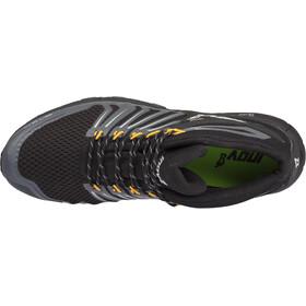 inov-8 Roclite 345 GTX Zapatillas Hombre, black/yellow